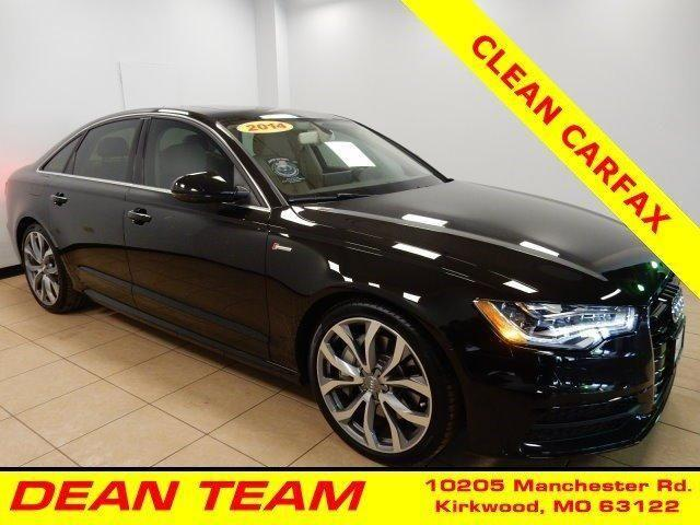2014 audi a6 4dr car 3 0t prestige for sale in saint louis. Black Bedroom Furniture Sets. Home Design Ideas