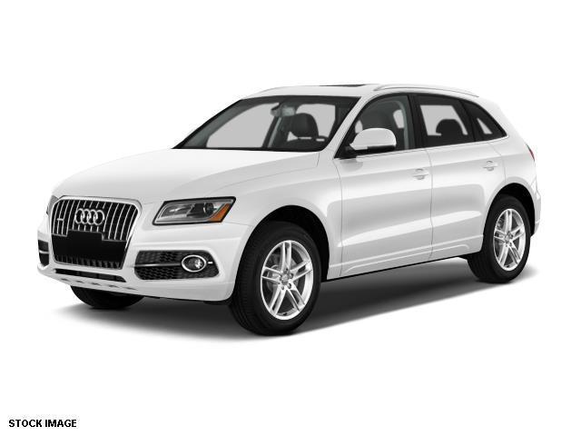 2014 Audi Q5 3.0T quattro Premium Plus AWD 3.0T quattro