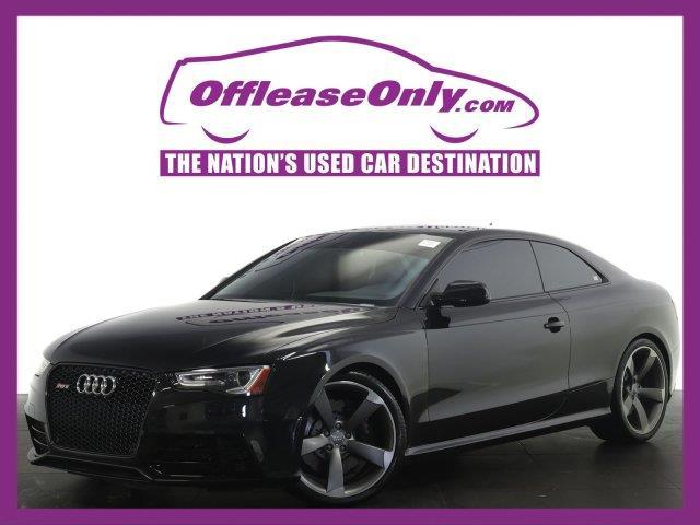 2014 audi rs 5 quattro awd quattro 2dr coupe for sale in hialeah florida classified. Black Bedroom Furniture Sets. Home Design Ideas