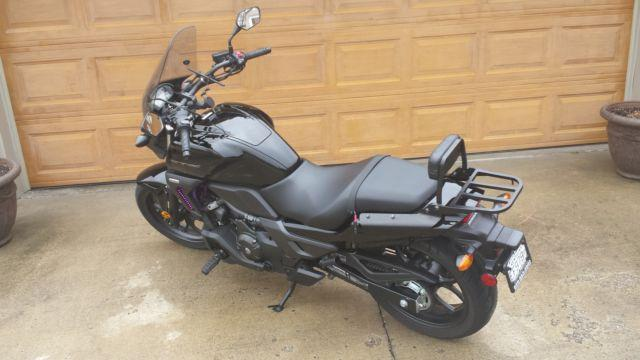 2014 automatic honda 700nd ctx for sale in richmond kentucky classified. Black Bedroom Furniture Sets. Home Design Ideas