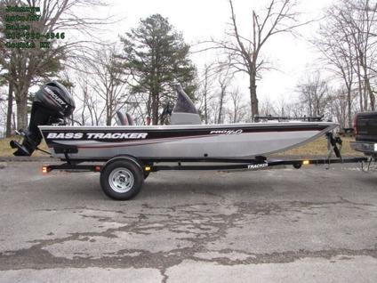 2014 Bass Tracker Pro 160 Boat For Sale In Atlanta