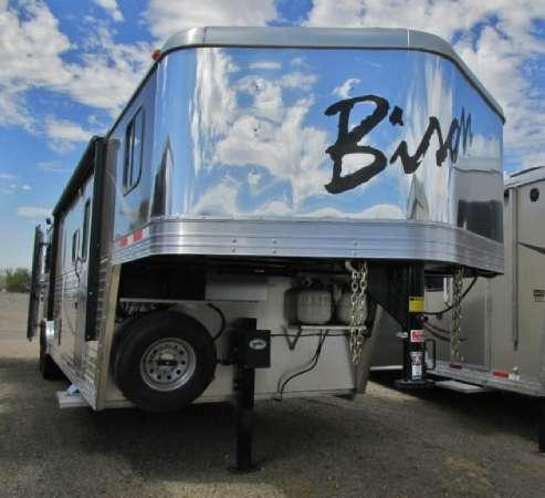 2014 Bison 8 ft. Wide - 12 ft. Short Wall (Stratus