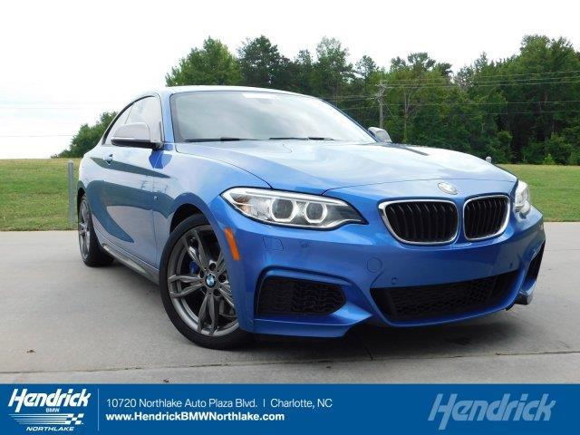 2014 bmw 2 series m235i m235i 2dr coupe for sale in charlotte north carolina classified. Black Bedroom Furniture Sets. Home Design Ideas