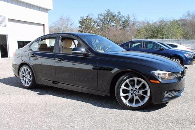 2014 BMW 3 Series 320i 320i 4dr Sedan