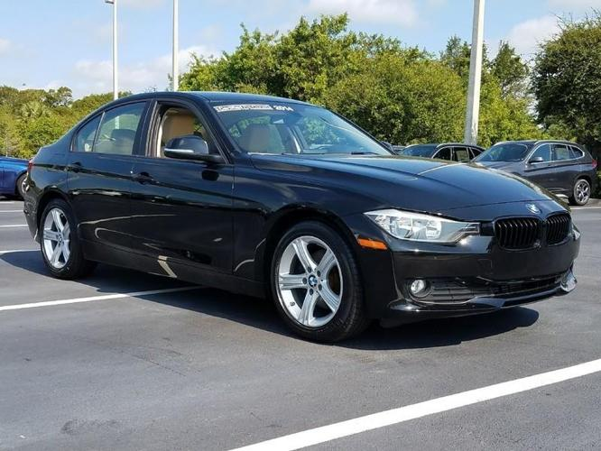 2014 bmw 3 series 320i 320i 4dr sedan for sale in fort pierce florida. Cars Review. Best American Auto & Cars Review