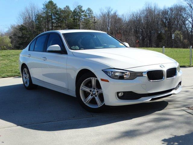 2014 bmw 3 series 320i 320i 4dr sedan sa for sale in charlotte north. Cars Review. Best American Auto & Cars Review