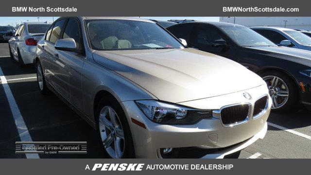 2014 bmw 3 series 320i 320i 4dr sedan sa for sale in phoenix arizona. Cars Review. Best American Auto & Cars Review