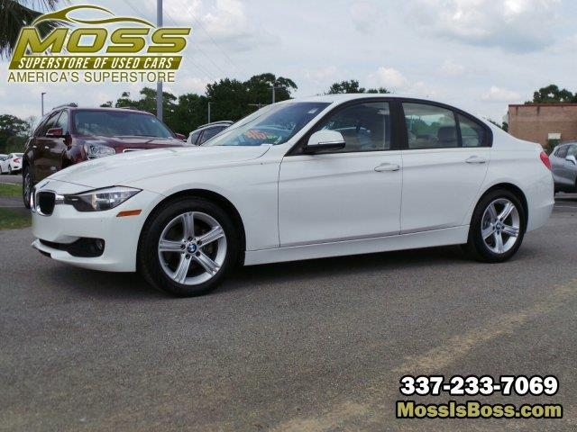 2014 bmw 3 series 320i 320i 4dr sedan sa for sale in lafayette. Cars Review. Best American Auto & Cars Review