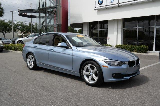 2014 bmw 3 series 320i 320i 4dr sedan sa for sale in saint petersburg. Cars Review. Best American Auto & Cars Review