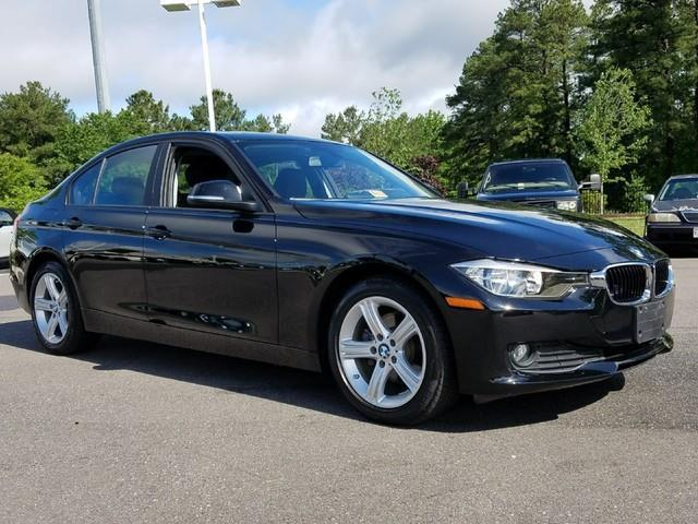 2014 bmw 3 series 320i xdrive awd 320i xdrive 4dr sedan for sale in richmond virginia. Black Bedroom Furniture Sets. Home Design Ideas
