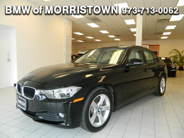2014 bmw 3 series 320i xdrive awd 320i xdrive 4dr sedan for sale in morristown new jersey. Black Bedroom Furniture Sets. Home Design Ideas