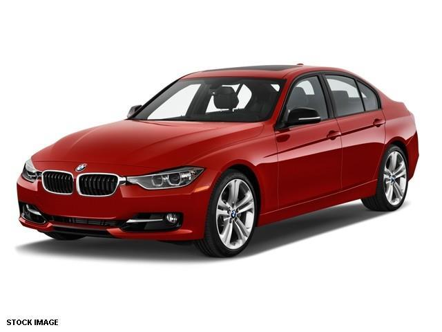 2014 BMW 3 Series 328d 328d 4dr Sedan