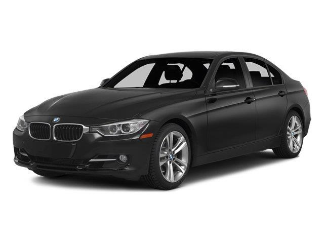 2014 BMW 3 Series 328i 328i 4dr Sedan