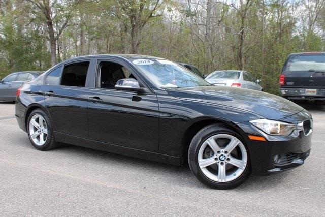 2014 bmw 3 series 328i 328i 4dr sedan for sale in tallahassee florida. Cars Review. Best American Auto & Cars Review