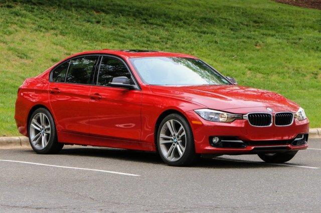 2014 bmw 3 series 328i 328i 4dr sedan for sale in charlotte north. Cars Review. Best American Auto & Cars Review