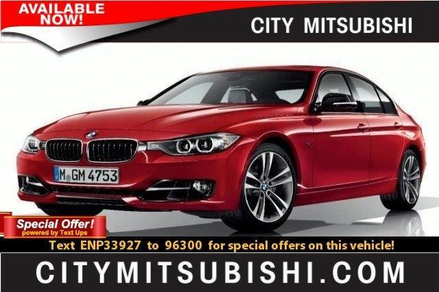 2014 BMW 3 Series 328i 328i 4dr Sedan SA