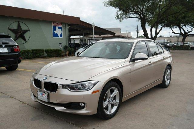 2014 bmw 3 series 328i 328i 4dr sedan sa for sale in houston texas. Cars Review. Best American Auto & Cars Review