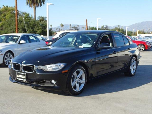 2014 BMW 3 Series 328i 328i 4dr Sedan SULEV