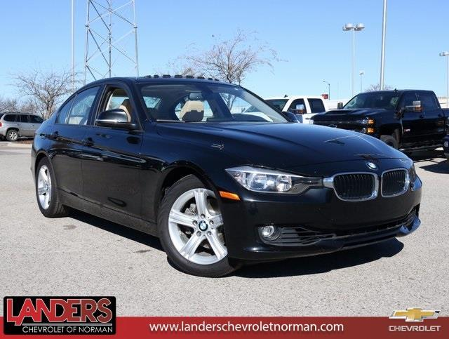 2014 bmw 3 series 328i 328i 4dr sedan sulev for sale in norman. Cars Review. Best American Auto & Cars Review