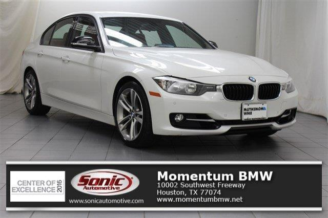 2014 bmw 3 series 328i 328i 4dr sedan sulev for sale in houston texas. Cars Review. Best American Auto & Cars Review