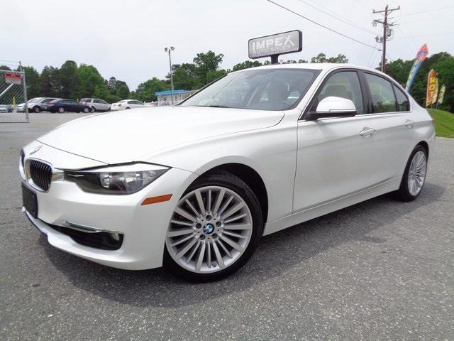 2014 bmw 3 series 328i 328i 4dr sedan sulev for sale in greensboro north carolina classified. Black Bedroom Furniture Sets. Home Design Ideas