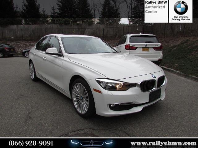 2014 bmw 3 series 328i xdrive awd 328i xdrive 4dr sedan sulev for sale in westbury new york. Black Bedroom Furniture Sets. Home Design Ideas