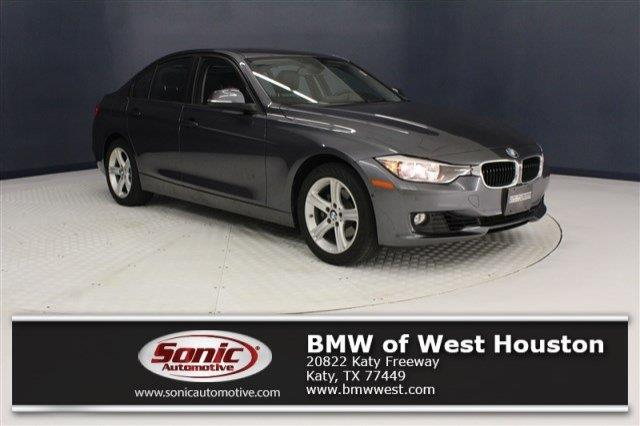 2014 Bmw 3 Series 328i Xdrive Awd 328i Xdrive 4dr Sedan Sulev For Sale In Katy Texas Classified