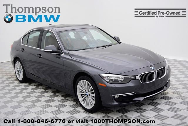2014 bmw 3 series 328i xdrive awd 328i xdrive 4dr sedan sulev sa for sale in doylestown. Black Bedroom Furniture Sets. Home Design Ideas