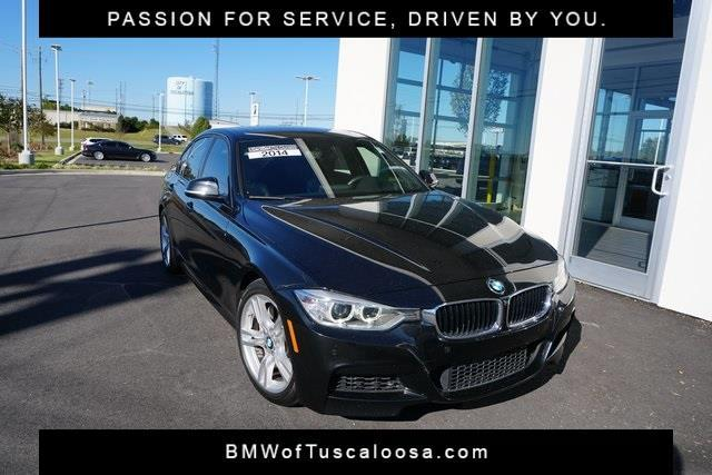 2014 BMW 3 Series 335i 335i 4dr Sedan