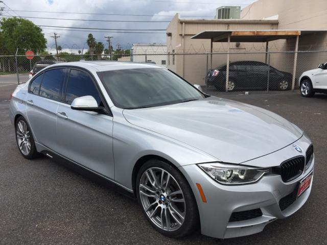 2014 bmw 3 series 335i 335i 4dr sedan for sale in mcallen texas. Cars Review. Best American Auto & Cars Review