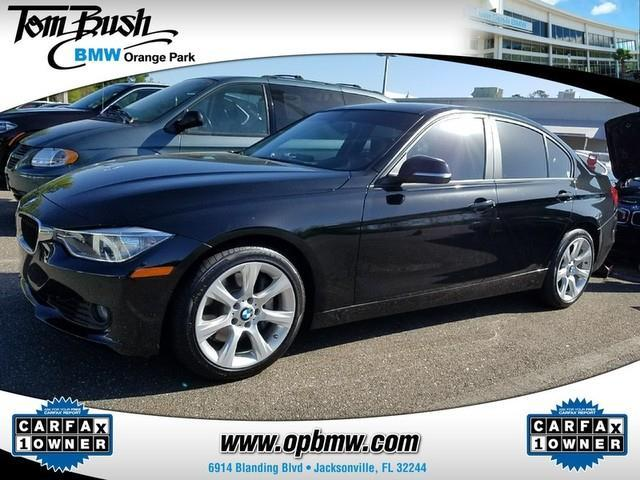 2014 bmw 3 series 335i 335i 4dr sedan for sale in jacksonville. Cars Review. Best American Auto & Cars Review