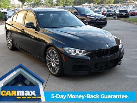 2014 BMW 3 Series 335i 335i 4dr Sedan