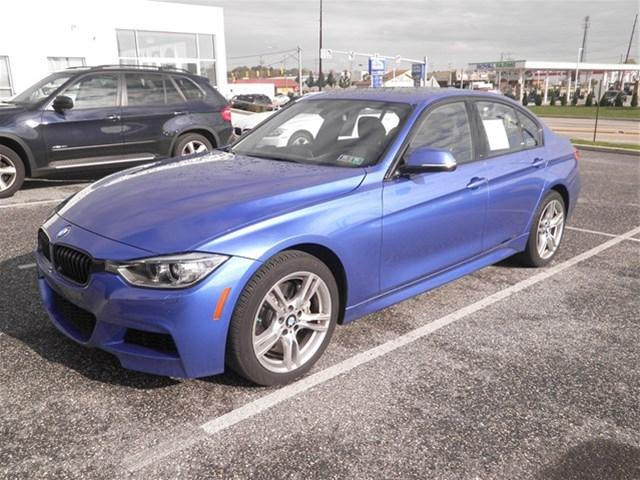 2014 Bmw 335 I Xdrive York Pa For Sale In York