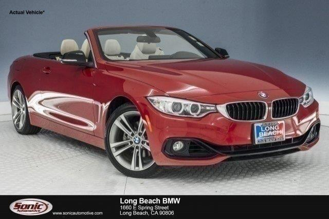 2014 bmw 4 series 428i 428i 2dr convertible for sale in long beach california classified. Black Bedroom Furniture Sets. Home Design Ideas