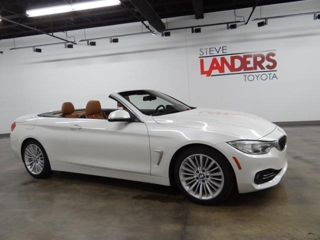 2014 bmw 4 series 428i 428i 2dr convertible for sale in little rock arkansas classified. Black Bedroom Furniture Sets. Home Design Ideas