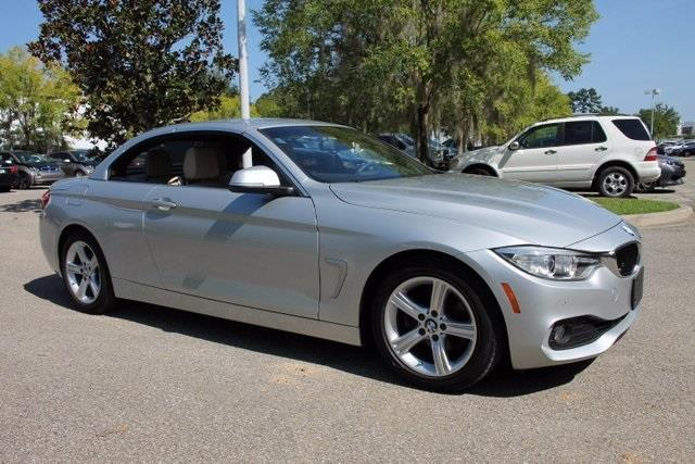 2014 BMW 4 Series 428i 428i 2dr Convertible
