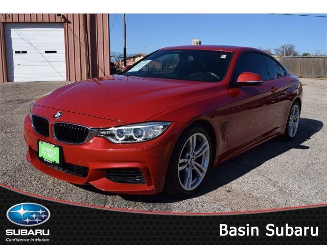 2014 bmw 4 series 428i 428i 2dr coupe for sale in midland texas classified. Black Bedroom Furniture Sets. Home Design Ideas