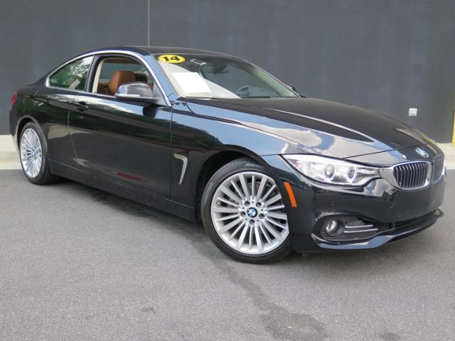 2014 bmw 4 series 428i 428i 2dr coupe for sale in barrett parkway georgia classified. Black Bedroom Furniture Sets. Home Design Ideas