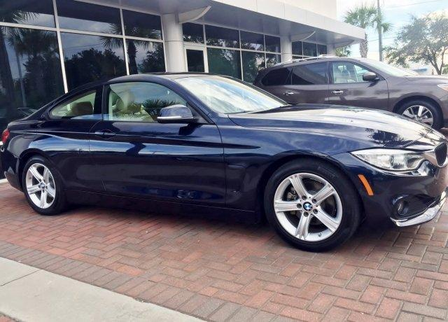 2014 bmw 4 series 428i 428i 2dr coupe sulev for sale in charleston south carolina classified. Black Bedroom Furniture Sets. Home Design Ideas