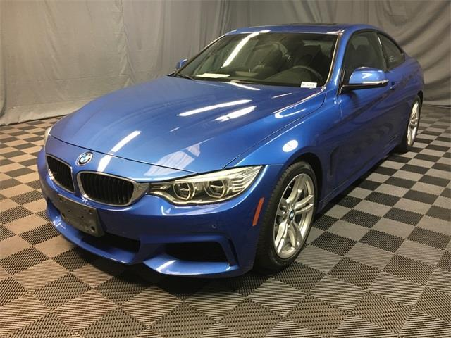 2014 bmw 4 series 428i 428i 2dr coupe sulev for sale in tacoma washington classified. Black Bedroom Furniture Sets. Home Design Ideas
