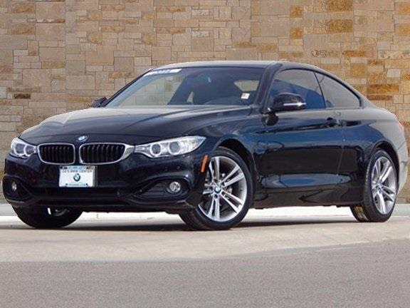 2014 bmw 4 series 428i xdrive awd 428i xdrive 2dr coupe for sale in loveland colorado - Bmw 2 series coupe xdrive ...