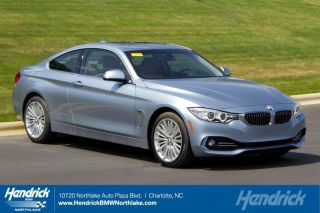2014 bmw 4 series 428i xdrive awd 428i xdrive 2dr coupe for sale in charlotte north carolina. Black Bedroom Furniture Sets. Home Design Ideas