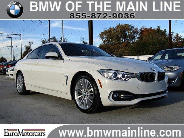 2014 bmw 4 series 428i xdrive awd 428i xdrive 2dr coupe sulev for sale in bala pennsylvania. Black Bedroom Furniture Sets. Home Design Ideas