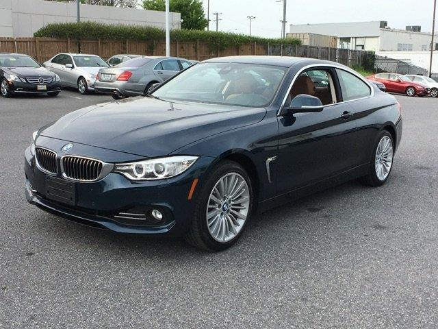 2014 bmw 4 series 428i xdrive awd 428i xdrive 2dr coupe sulev for sale in baltimore maryland. Black Bedroom Furniture Sets. Home Design Ideas