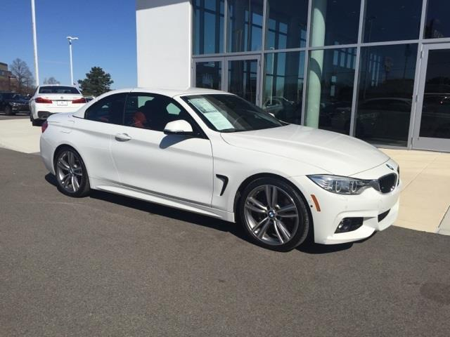2014 bmw 4 series 435i 435i 2dr convertible for sale in dayton ohio classified. Black Bedroom Furniture Sets. Home Design Ideas