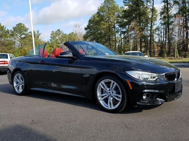 2014 bmw 4 series 435i 435i 2dr convertible for sale in richmond virginia classified. Black Bedroom Furniture Sets. Home Design Ideas