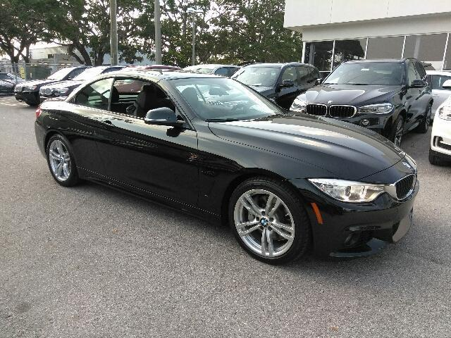 2014 bmw 4 series 435i 435i 2dr convertible for sale in tampa florida classified. Black Bedroom Furniture Sets. Home Design Ideas