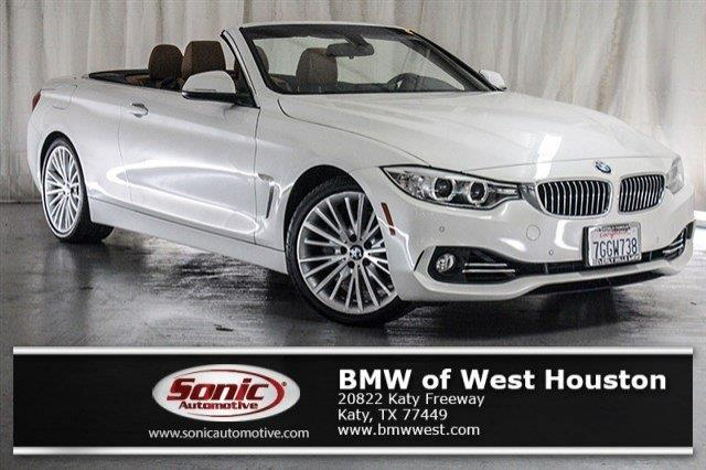2014 bmw 4 series 435i 435i 2dr convertible for sale in katy texas classified. Black Bedroom Furniture Sets. Home Design Ideas
