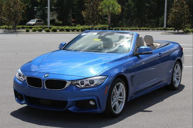 2014 bmw 4 series 435i 435i 2dr convertible for sale in ocala florida classified. Black Bedroom Furniture Sets. Home Design Ideas