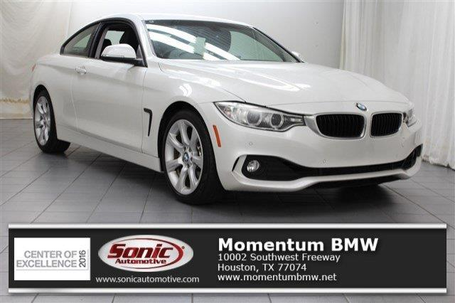 2014 BMW 4 Series 435i 435i 2dr Coupe